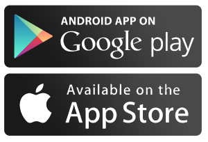 Android App Store logos 300x204
